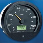VDO 1323 Elekronik Hız Km göstergesi